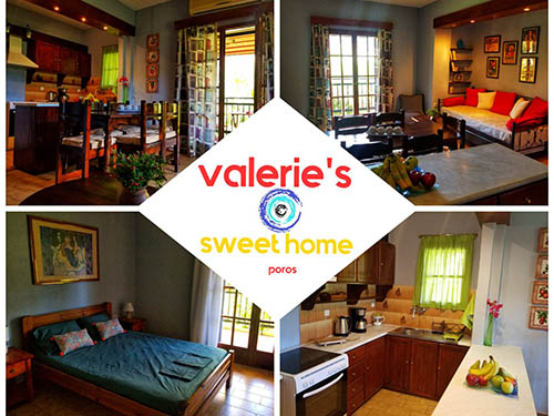 Valerie's Sweet Home